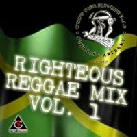 Righteous Reggae on MixCrate.com